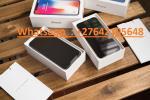 Apple iPhone X 64GB per 400  EUR e  iPhone X 256GB = 450 EUR